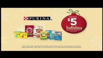 PetSmart TV Spot, 'Feast of Savings' - Thumbnail 8