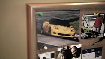 Chevrolet Corvette ZR1 TV Spot, 'Engineer' - Thumbnail 1