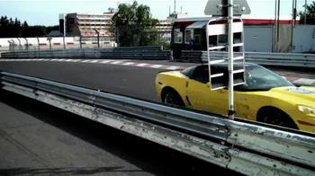 Chevrolet Corvette ZR1 TV Spot, 'Engineer' - Thumbnail 8