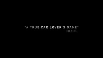 Forza Motorsport 4 TV Spot, 'Reviews' - Thumbnail 3