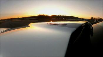 Chevrolet Corvette 427 Convertible TV Spot Featuring Tim Allen - Thumbnail 1