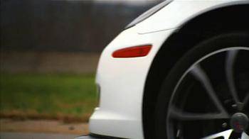 Chevrolet Corvette 427 Convertible TV Spot Featuring Tim Allen - Thumbnail 2