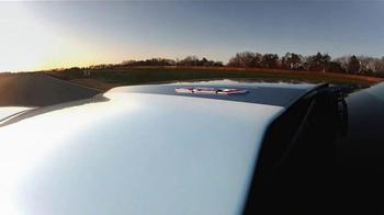 Chevrolet Corvette 427 Convertible TV Spot Featuring Tim Allen - Thumbnail 3