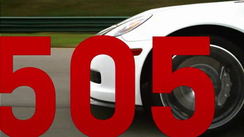 Chevrolet Corvette 427 Convertible TV Spot Featuring Tim Allen - Thumbnail 4