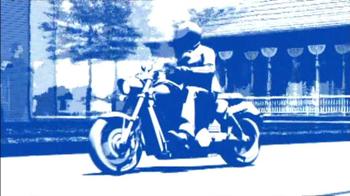 GEICO TV Spot, 'Motorcycle Blueprint' - Thumbnail 2