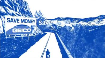 GEICO TV Spot, 'Motorcycle Blueprint' - Thumbnail 3
