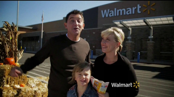 Walmart Low Price Guarantee TV Spot, 'Halloween with Amy' - 20 commercial airings