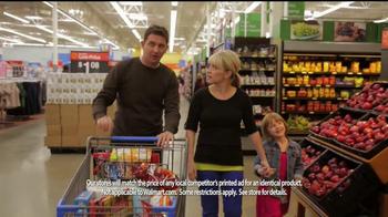 Walmart Low Price Guarantee TV Spot, 'Halloween with Amy' - Thumbnail 4