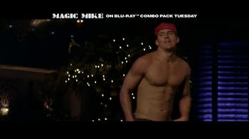 Magic Mike Extended Blu-Ray, DVD TV Spot - Thumbnail 9