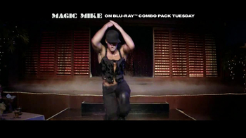 Magic Mike Extended Blu-Ray, DVD TV Spot - Thumbnail 7