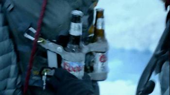 Coors Light TV Spot, 'Ascent' - Thumbnail 2