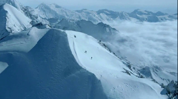 Coors Light TV Spot, 'Ascent' - Thumbnail 4