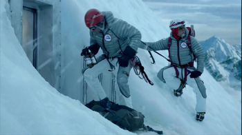 Coors Light TV Spot, 'Ascent' - 409 commercial airings