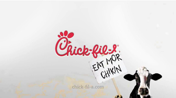 Chick-fil-A Catering TV Spot, 'Going-Away Partee' - Thumbnail 10