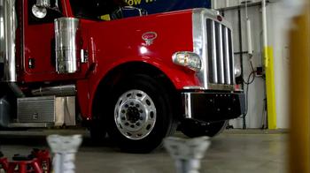 Speedco TV Spot, 'Red Truck: Hurry' - Thumbnail 1