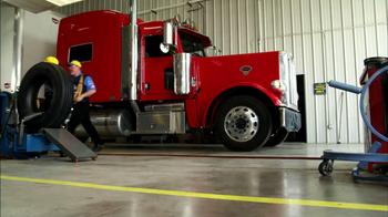 Speedco TV Spot, 'Red Truck: Hurry' - Thumbnail 4
