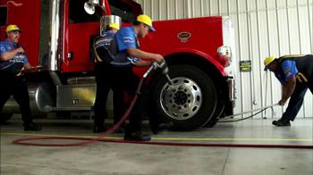 Speedco TV Spot, 'Red Truck: Hurry' - Thumbnail 5