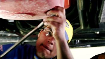Speedco TV Spot, 'Red Truck: Hurry' - Thumbnail 6