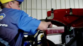 Speedco TV Spot, 'Red Truck: Hurry' - Thumbnail 7