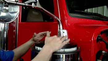 Speedco TV Spot, 'Red Truck: Hurry' - Thumbnail 8