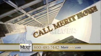 Merit Financial TV Spot, 'Gold and Silver' - Thumbnail 10