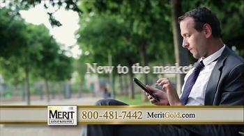 Merit Financial TV Spot, 'Gold and Silver' - Thumbnail 6