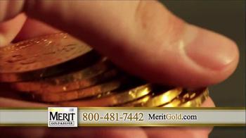 Merit Financial TV Spot, 'Gold and Silver' - Thumbnail 7