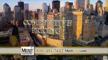 Merit Financial TV Spot, 'Gold and Silver' - Thumbnail 9