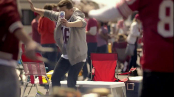 Coors Light TV Spot, 'Glacier' - Thumbnail 10