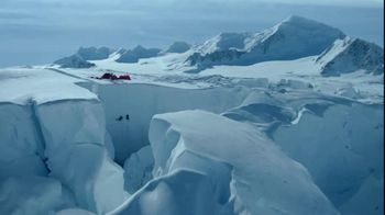 Coors Light TV Spot, 'Glacier'
