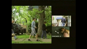 Making Home Affordable TV Spot 'Stop Foreclosure' - Thumbnail 1