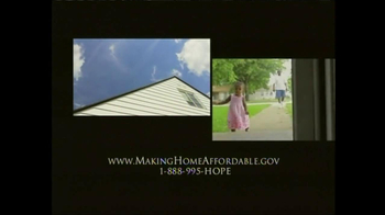Making Home Affordable TV Spot 'Stop Foreclosure' - Thumbnail 6