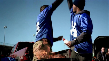 NAPA Know How TV Spot, 'Game Day' - Thumbnail 6