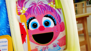 Playskool Cookie Monster Kitchen Cafe TV Spot - Thumbnail 5