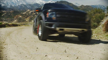General Tire Grabber TV Spot, 'Getting to Work' Featuring Carl Renezeder - Thumbnail 3