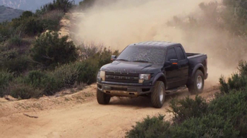 General Tire Grabber TV Spot, 'Getting to Work' Featuring Carl Renezeder - Thumbnail 6
