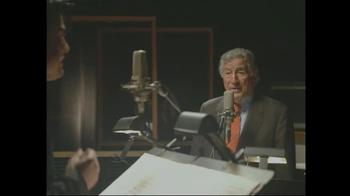 Tony Bennett Viva Duets CD TV Spot - Thumbnail 6