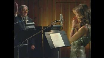 Tony Bennett Viva Duets CD TV Spot - Thumbnail 1