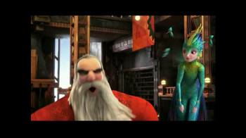 Rise of the Guardians - Alternate Trailer 20
