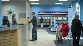 FedEx TV Spot 'Store Santa'