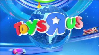 Toys R Us Update TV Spot, 'Toy Section' - Thumbnail 1