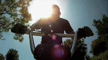 Casio G'zOne Commando TV Spot, 'BMX' - Thumbnail 1