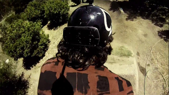 Casio G'zOne Commando TV Spot, 'BMX' - Thumbnail 10