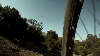 Casio G'zOne Commando TV Spot, 'BMX' - Thumbnail 7