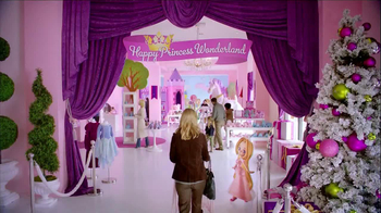 Citi Price Rewind TV Spot, 'Happy Princess Wonderland' Feat. Tania Pilar - Thumbnail 1