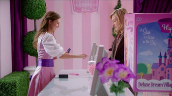 Citi Price Rewind TV Spot, 'Happy Princess Wonderland' Feat. Tania Pilar - Thumbnail 7