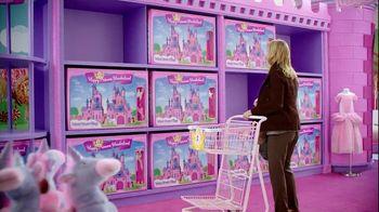 Citi Price Rewind TV Spot, 'Happy Princess Wonderland' Feat. Tania Pilar