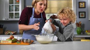 Clorox TV Spot, 'Recipes' - Thumbnail 4