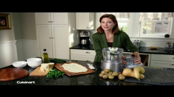 Cuisinart Elite Collection TV Spot 'Superstar' - Thumbnail 1