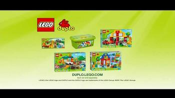LEGO Duplo TV Spot, 'Ways to Play' - Thumbnail 8